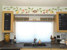 kitchen with chalkboard wall cadel michele home ideas ikea