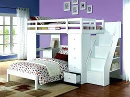 mezzanine ado bureau lit mezzanine avec bureau lit en mezzanine 2 places lit