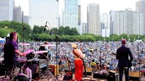 10 things to do this weekend june 8 11 chicago tonight wttw