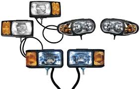 meyer snow plow replacement lights replacement snow plow headlights