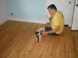 Laminate Floor Protectors Wood Floors Duffyfloors Waxing After Idolza