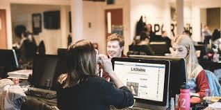 Challenge Lad Bible The Lad Bible Hires 16 Year Olds In Its Newsroom To Understand The
