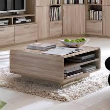 Wohnzimmertisch Rollbar Uncategorized Couchtisch Bailey Eiche Sonoma Rollbar Couchtische