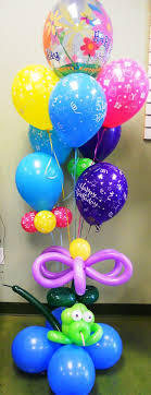 large birthday balloons birthday bouquets birthday centerpieces columns birthday numbers