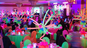 neon party supplies different neon party decorations neon balloon party decoration