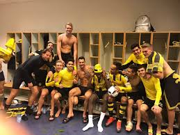 Challenge The Craze Bvb Partake In Hilarious New Craze The Mannequin