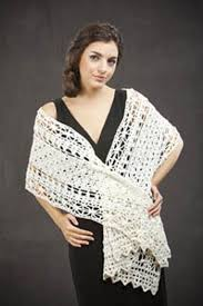 crochet wrap lacy bamboo crochet wrap pattern