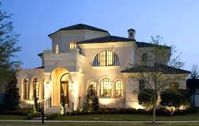 luxury one story homes luxury two story homes small luxury one story homes plans