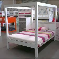kids four 4 poster beds online in australia just kids furniture