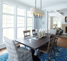 dining room rug traditional with upholstered side chairs