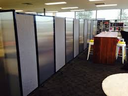 Office Room Dividers by Office Partitions And Dividers Portable Partitions Australia