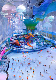 the world u0027s coolest indoor water parks water parks water and beach