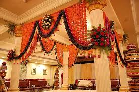 marriage decoration wedding floral decoration bangalore design 125 weddingokay