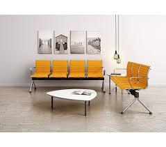 sedute attesa sedie su panca per sala d attesa studio notarile o avvocatura