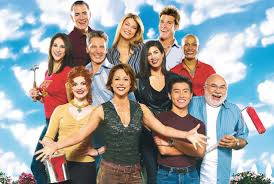 What Is Ty Pennington Doing Now by 10 Revealing Facts About U0027trading Spaces U0027 Mental Floss