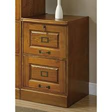 Oak Filing Cabinet 3 Drawer Amazon Com Coaster Home Furnishings Modern Traditional Wood Two