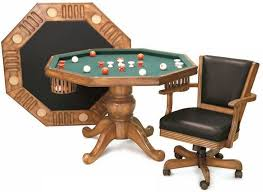 Pool Table And Dining Table by 3 In 1 Table For Poker Dining Bumper Pool And With Accessories