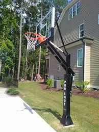 Backyard Basketball Hoops Pro Set Basketball Goal Installations U0026 Sales Home Facebook