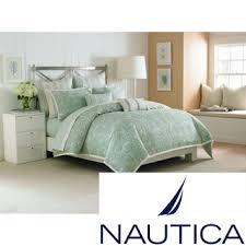 Nautica Duvet Overstock Com This Nautica Duvet Cover Features A Brilliant