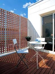 Download Ideas For Small Balcony by Balcony Privacy Screens Download Privacy Screen For Balcony Garden
