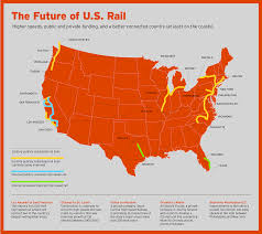 Train Map Boston by The Bullet Train That Could Change Everything Kut