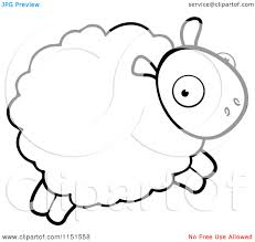 club lamb clip art 68
