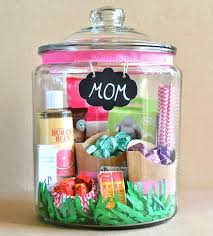 mothers day gift ideas 25 handmade mother s day gift ideas