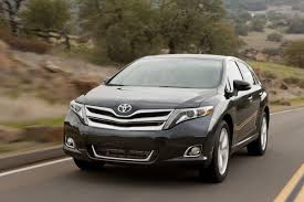 us toyota toyota begins exporting u s made venza cuv to south korea