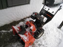 ariens st824 924050 couple of questions snowblower forum