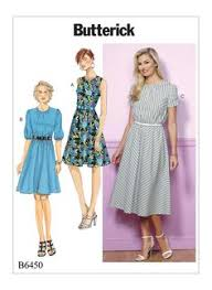 v shaped dress pattern butterick see sew b6405 misses sleeveless jumpers with v shaped