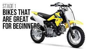 motocross push bike stage 1 bikes that are great for beginners motocross feature