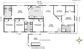 5 bedroom double wide floor plans manufactured homes reviews contemporary prefab modular kaf