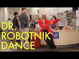 Eggman Meme - dr robotnik dance youtube
