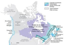 canada maps canadian geographic historical maps