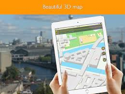 Maps Route Planner by Berlin Offline Map With Public Transport Route Planner For My