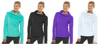 kohl u0027s black friday tek gear women u0027s cowlneck hoodie for 8 50