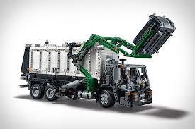 lego technic lego technic 2 in 1 mack truck uncrate