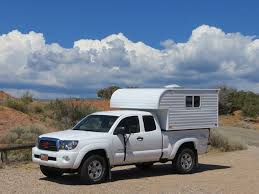 Dodge Ram Truck Build Your Own - building camper for small pickups archive expedition portal