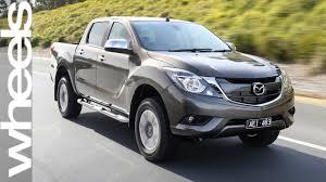 australia mazda mazda bt 50 xtr long term review car reviews wheels australia