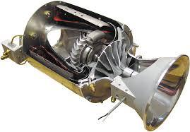mini gas turbine lab educational gas turbine jet engine