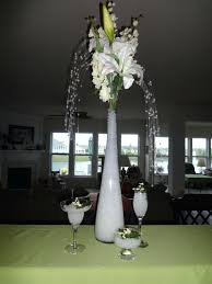 Tower Vases For Centerpieces Tall Centerpiece Vases For Weddings Ideas Cylinder Decorations