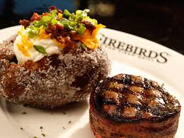 firebirds wood fired grill greenville sc steakhouse seafood