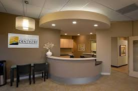 Dental Office Architecture And Interior Design Granite Springs - Dental office interior design ideas