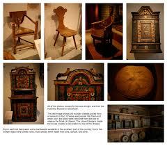 the village carpenter swedish country furniture