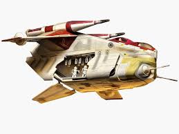 review revell star wars easykit models the test pit