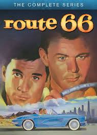 Show Route 66 Usa Map by Amazon Com Route 66 The Complete Series