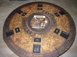 review warealm warlord gaming table from p9gaming com