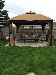 Allen Roth Patio Furniture Allen Roth Outdoor Furniture Replacement Parts Fireplace Gazebo