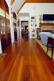 engineered v s solid wood flooring