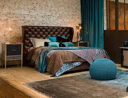 chambre marron et turquoise beautiful chambre marron et bleu photos design trends 2017